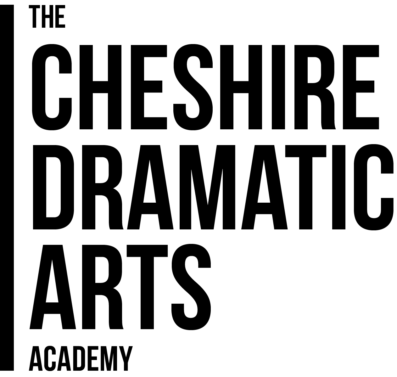 The Cheshire Dramatic Arts Academy